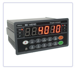 Sehwacnm Digital Weighing Indicator Load Cell Control